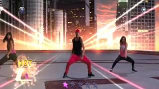 Zumba Fitness World Party Beam Me Up