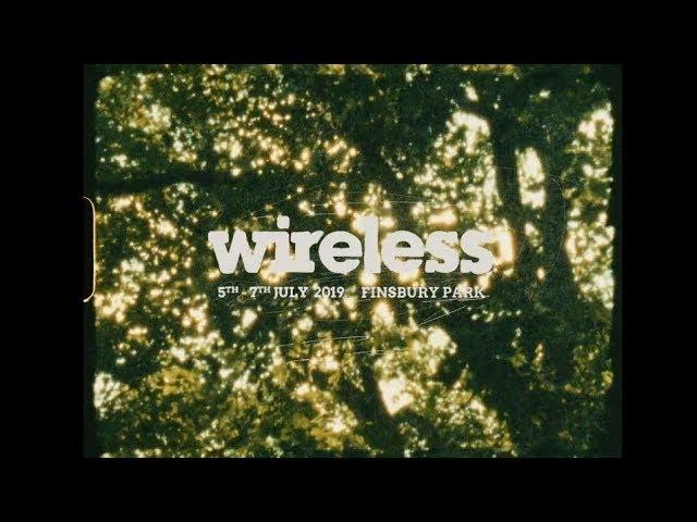 Wireless 2019