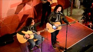 Chris Medina - What are words (Live)