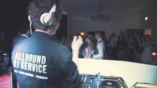 Allround DJ Service | Promo video