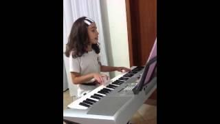 Emanuelle Temer - Ele não desiste de você - Marquinhos Gomes