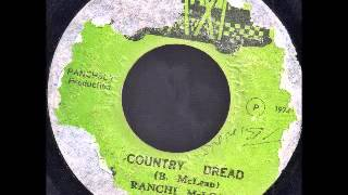 Ranchie Mclean - Country Dreadlocks [1974]