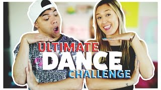 Ultimate Dance Challenge: LaurDIY