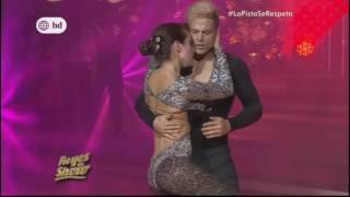 Qué bonito Rosangela Espinoza y Lucas