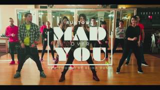 ALINA DUMA: Mad over you by RUNTOWN (Zumba Ⓡ Fitness Choreo)