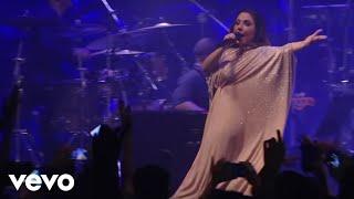 Maria Rita - Bola Pra Frente (Ao Vivo)