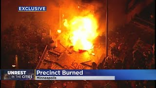 George Floyd Riots: Unrest Enters 4th Day In Twin Cities