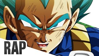 Rap do Vegeta (Dragon Ball Z) | Tittan 01