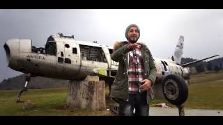 Shabac Ft. Marija - BITOLA  (OFFICIAL  MOBILE VIDEO)