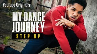 My Dance Journey | Terrence Green