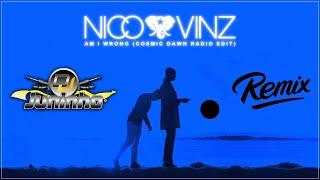 🔴 Nico & Vinz Am I Wrong Vs Funk Mix Feat DJ JUNINHO BNS