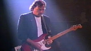 David Gilmour Blues Rock Jam