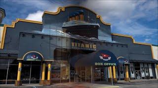 #Titanic The Experience International Drive, #Orlando, #Florida #idrive 🚢