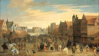 Baroque Music - Concerto Grosso (Francesco Geminiani)