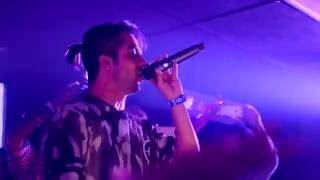 HORAN BLOW LIVE FT HARDY SANDHU VIDEO BY #SAJANVERMA