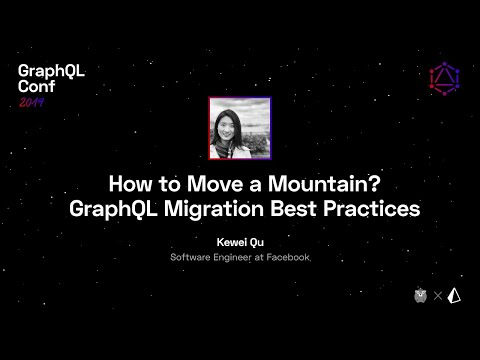 How to Move a Mountain? GraphQL Best Practices