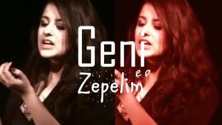 Geni e o Zepelim - Trabalho de Filosofia