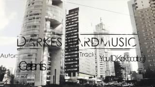 Galantis - You (Zyprus Kick bootleg) 165 BPM