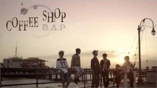 (Thai version) B.A.P - COFFEE SHOP