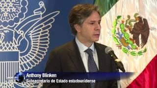 Tráfico de heroína en frontera representa reto para México y EE.UU 30/04/15