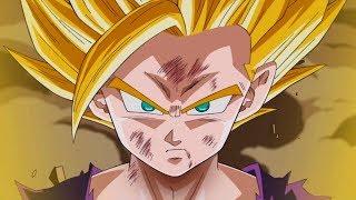 DBZ- Gohan's Anger: (8Bit) V1