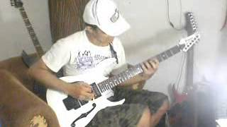 yngwie.arpeggios from hell.,,by julius surabaya