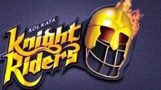 Kolkata Knight Riders    KKR    IPL 2018 final team    Theme Song