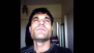 Manish sawan ki bhigi raton me