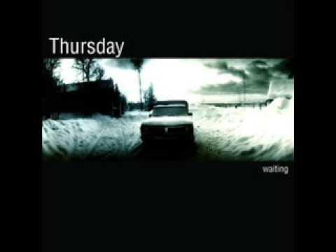 Ian Curtis de Thursday Letra y Video