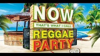 NOW Reggae Party - Official TV Ad