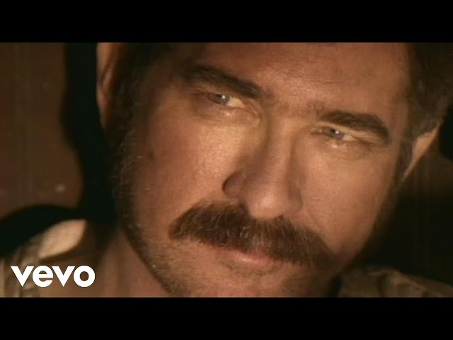 video oficial de south of santa fe by brooks and dunn