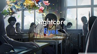 Nightcore - Mad World - Lyrics