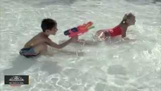 Boy Scouts Put an End to Dangerous Water Gun Fights
