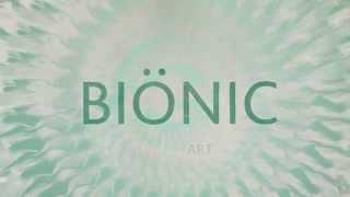 BIONIC : FOTOGRAFIA BIONICA Y DANZA BIONICA