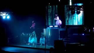 Lindsey Stirling - Lost Girls -  live Kraków 24.02.2017