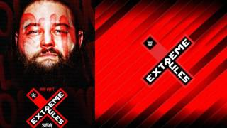 WWE EXTREME RULES 2017 - official theme song