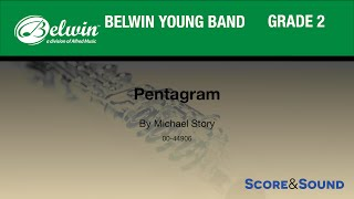 Pentagram by Michael Story – Score & Sound