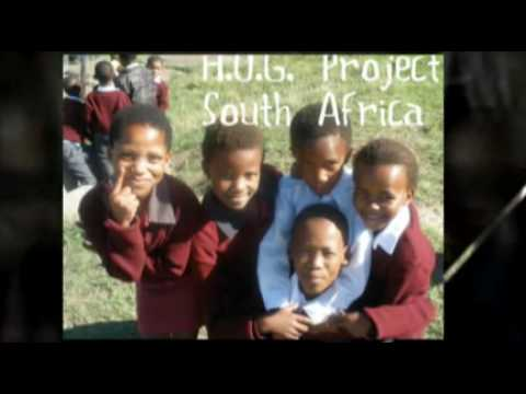 Volunteer in South Africa with Cultural Embrace's H.U.G. Program