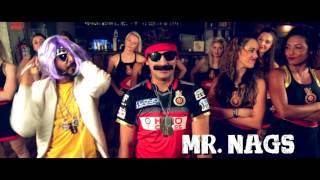 The RCB Insider song | Ft. Nags & Nikhil Chinapa