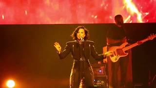 Fire Starter - Demi Lovato (Demi World Tour Manila 2015)