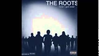 The Roots - Right On (Feat. Joanna Newsom & STS)