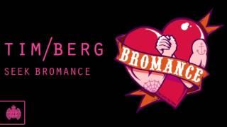 Tim Berg-Seek Bromance (Avicii's Vocal Edit)