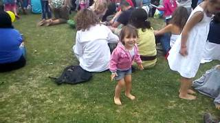 FESTIVAL PANDA 2011 (2) INÊS