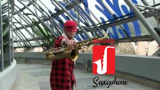 Ofenbach - Paradise (Rafał SKOKU Skoczek - saxophone)