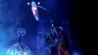 Shpongle live 2008,#1
