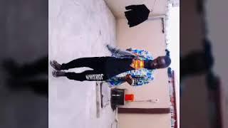 See Mary see Jesus Daniel NWOSU