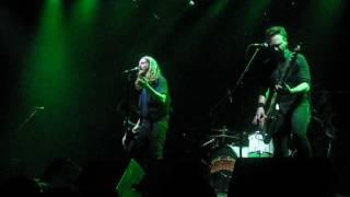 The Answer - live in Ljubljana 2016