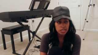 Nicki Minaj ft. Beyoncé - Feelin' Myself (Raven Kÿe Cover)
