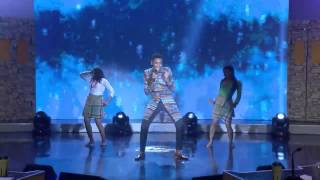 Anderson - Oyi By Flavour (Cover)   MTN Project Fame Season 8.0