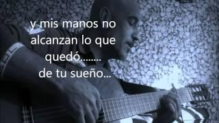 Carlos Villaescusa Tema: Lo que queda de sueño